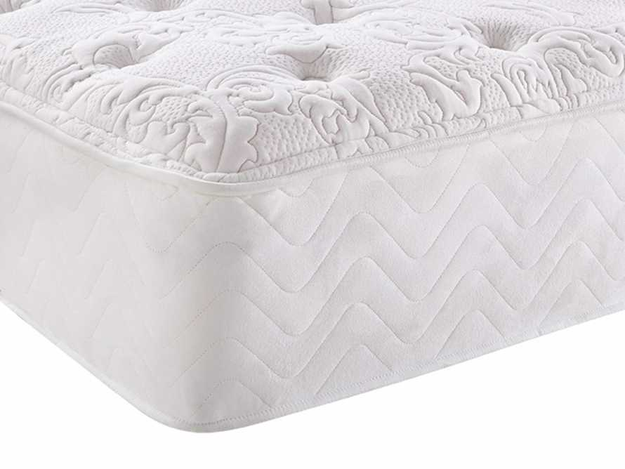 Retreat Twin Plush Mattress, slide 1 of 2