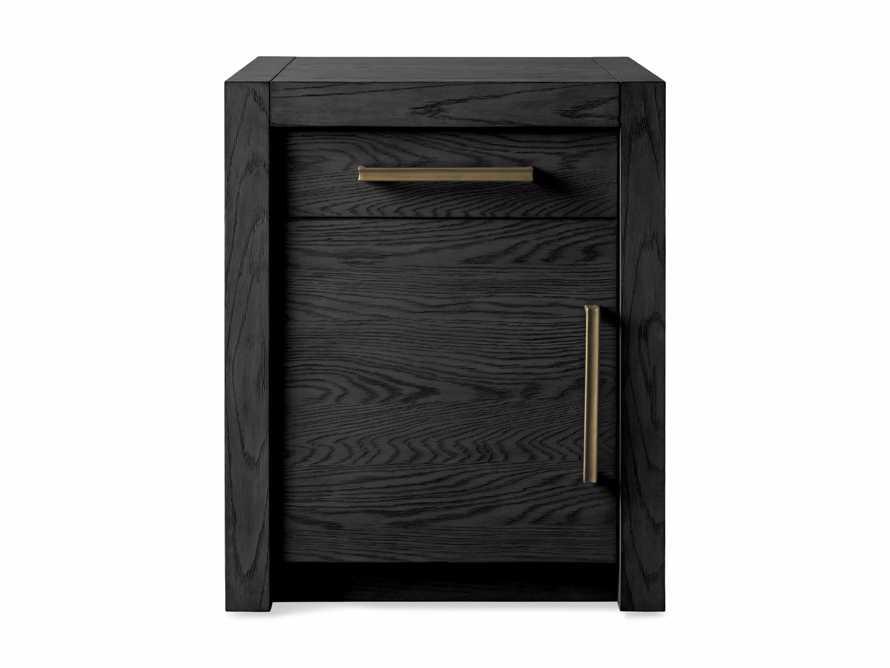 "Bodhi 22"" Modular Cabinet in Ebony, slide 4 of 4"