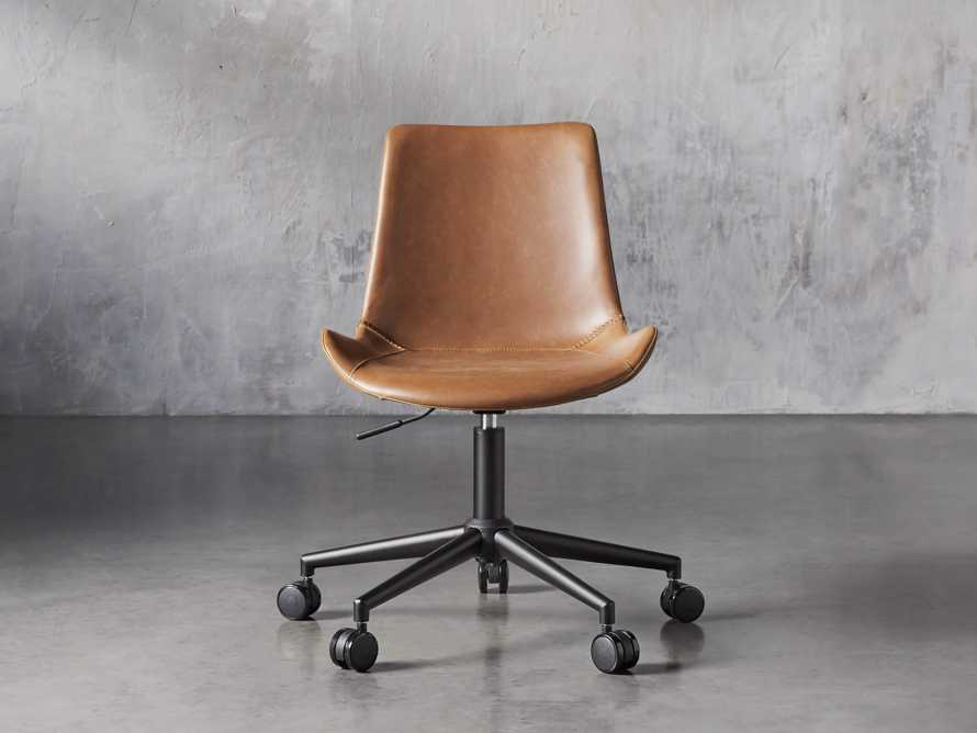 "Gage 20"" Desk Chair, slide 1 of 12"