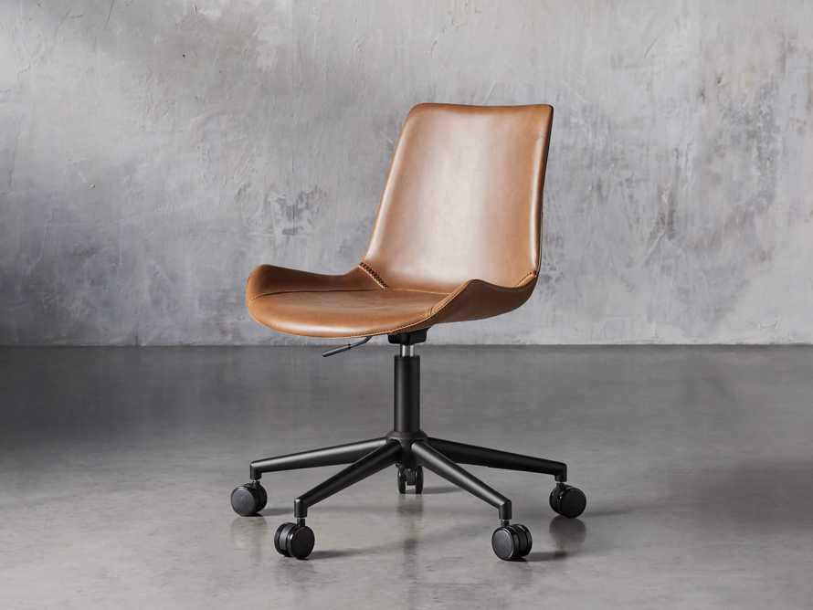 "Gage 20"" Desk Chair, slide 2 of 12"