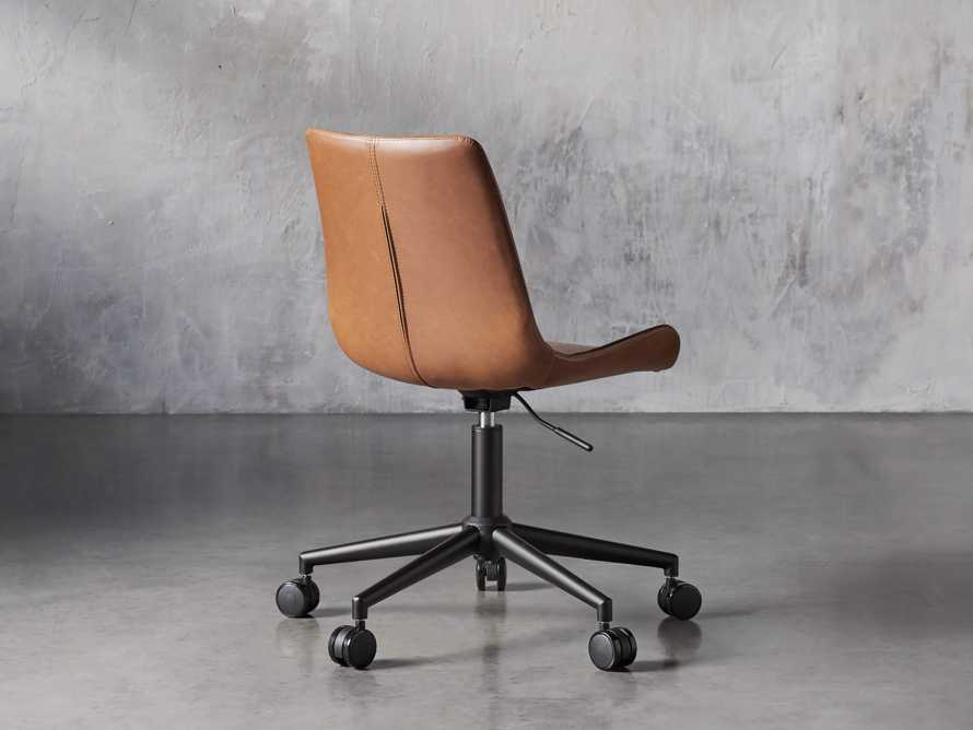 "Gage 20"" Desk Chair, slide 5 of 12"