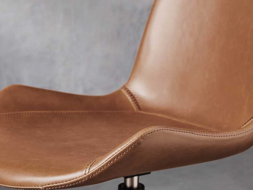 "Gage 20"" Desk Chair, slide 6 of 12"