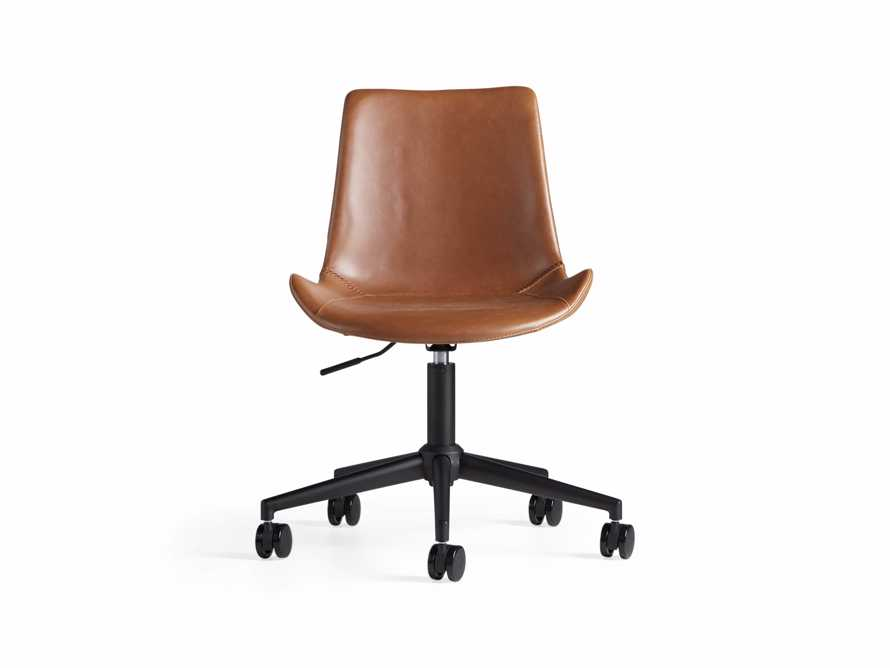 "Gage 20"" Desk Chair, slide 9 of 12"