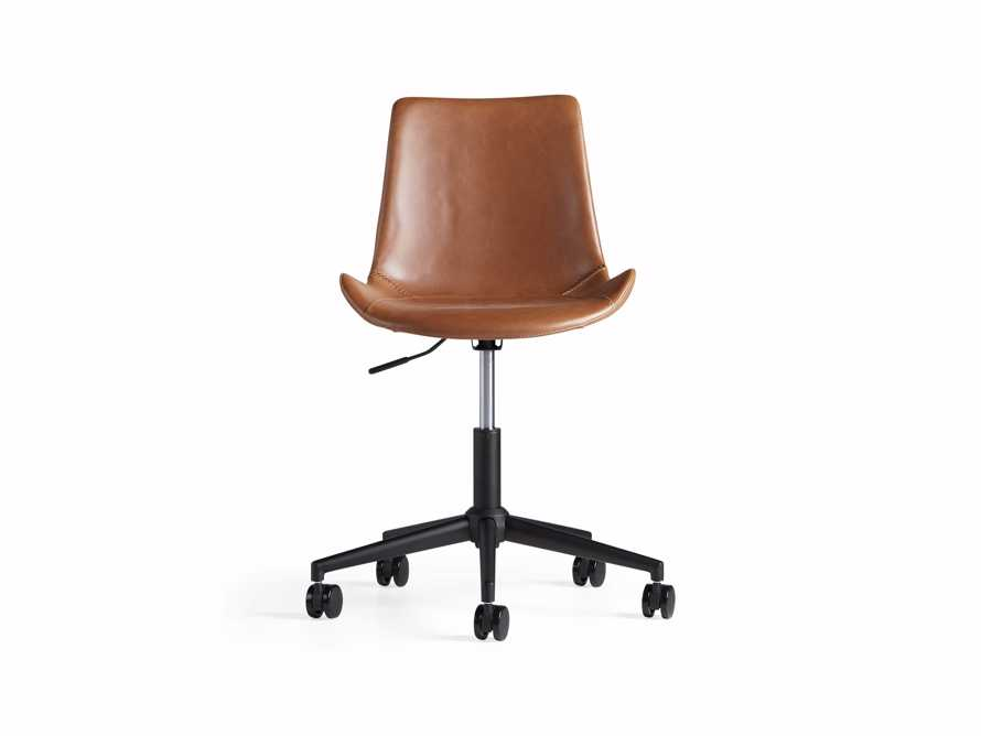 "Gage 20"" Desk Chair, slide 10 of 12"