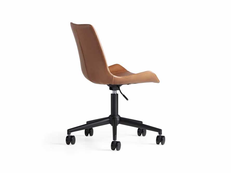 "Gage 20"" Desk Chair, slide 12 of 12"