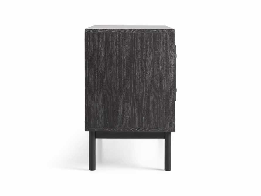"""Sullivan 38"""" Two Door Cabinet in Grey, slide 8 of 8"""