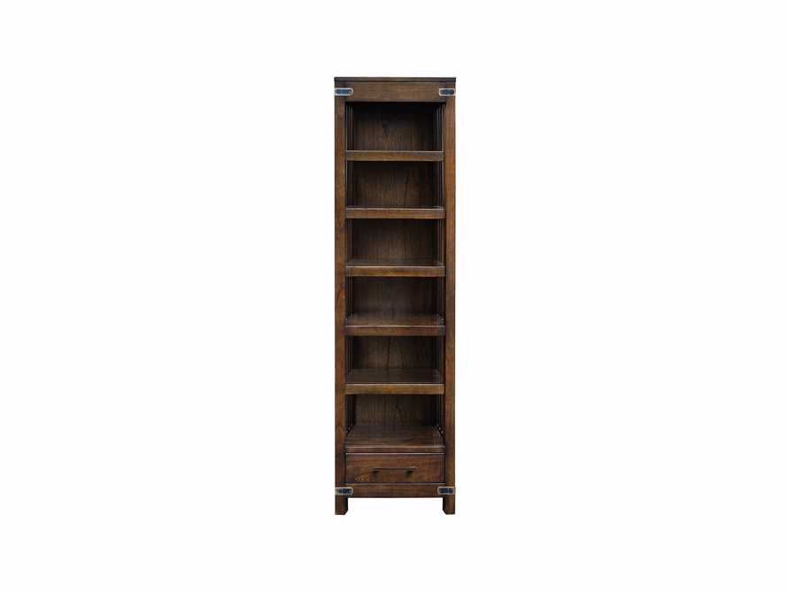 "Tremont 24"" Bookcase In Midnight Java"