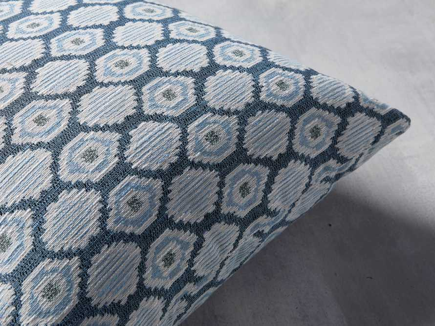 OD AMARA DENIM PILLOW, slide 2 of 4