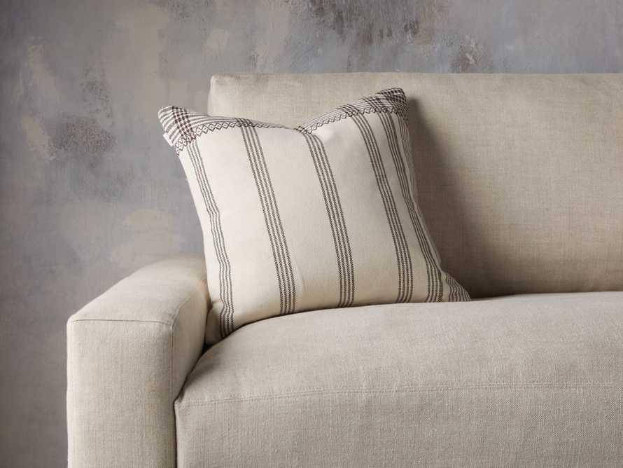 Ashbrooke Pillow Cover, slide 4 of 5