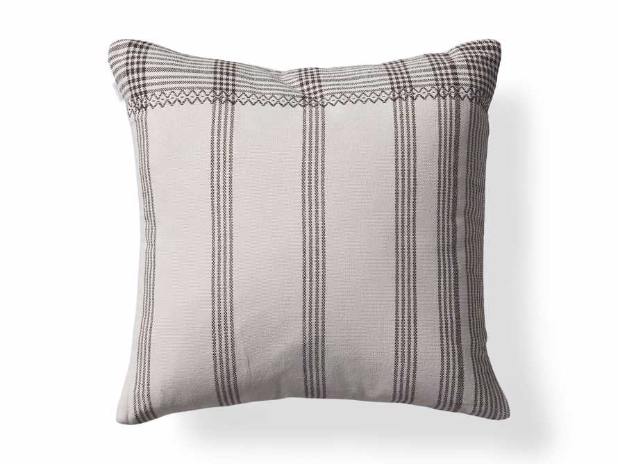 Ashbrooke Pillow Cover, slide 5 of 5