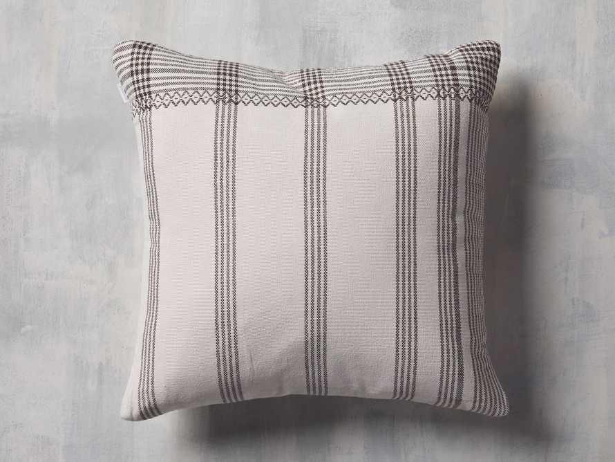 Ashbrooke Pillow Cover, slide 1 of 5