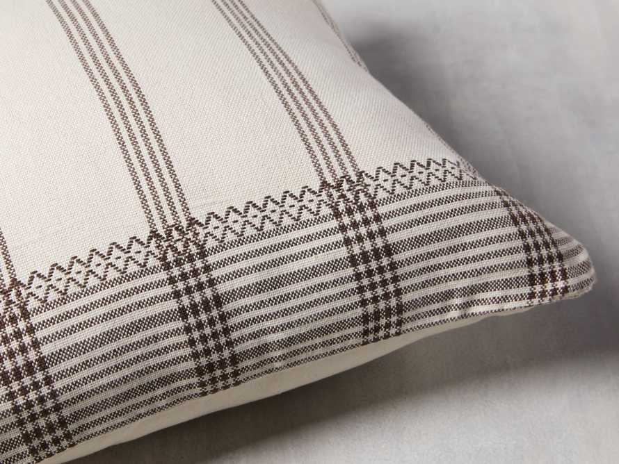 Ashbrooke Pillow Cover, slide 3 of 5