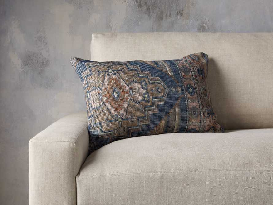 Attica Pillow Cover, slide 4 of 5