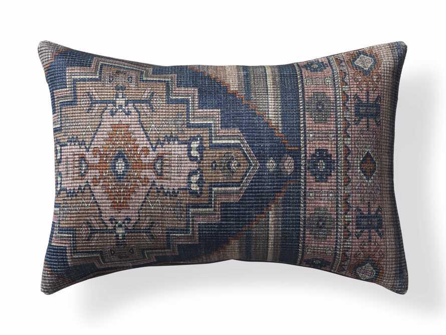 Attica Pillow Cover, slide 5 of 5