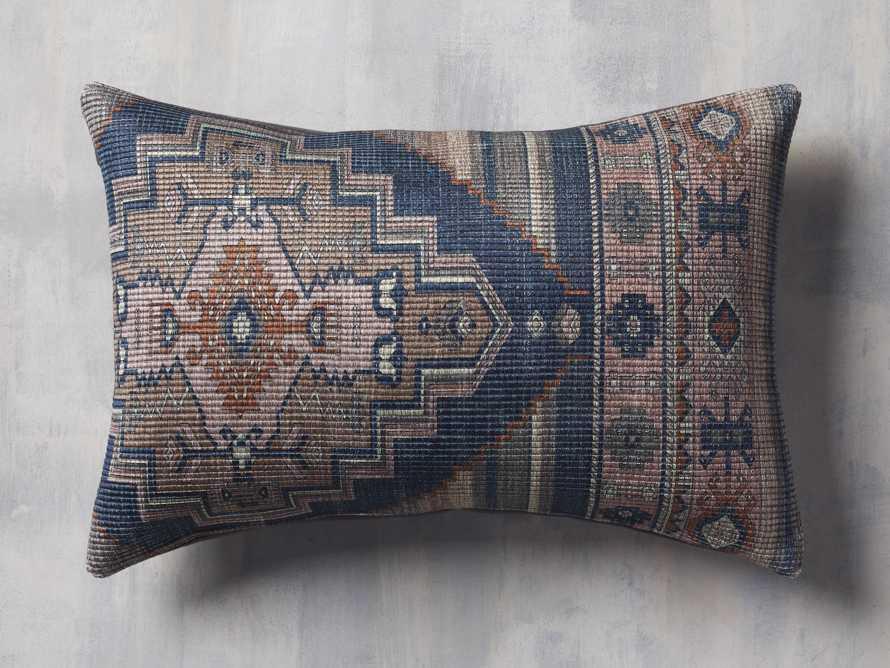 Attica Pillow Cover, slide 1 of 5