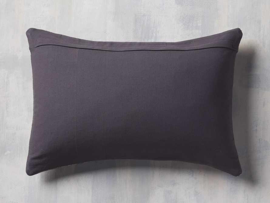 Attica Pillow Cover, slide 2 of 5
