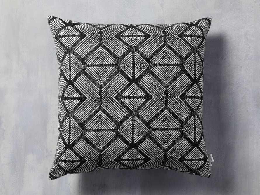 Bantu Outdoor Pillow, slide 1 of 6