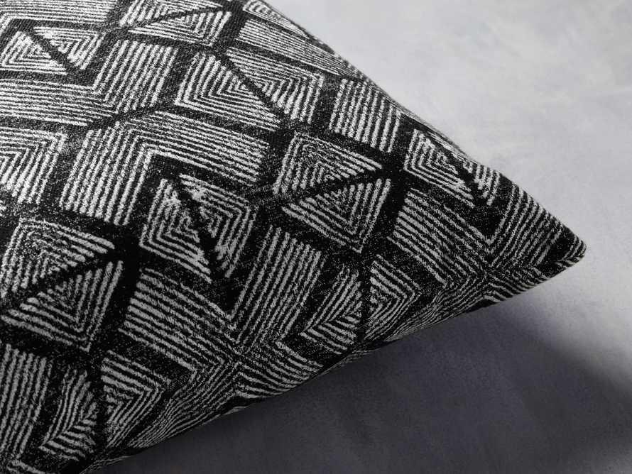 Bantu Outdoor Pillow, slide 2 of 6