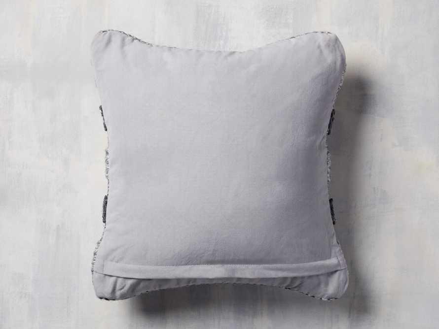 Blake Stripe Outdoor Pillow, slide 2 of 4