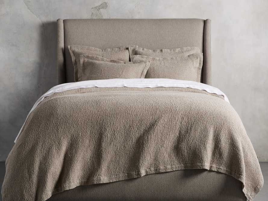 Caterina Queen Coverlet