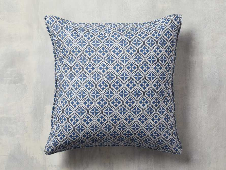 CHATFIELD SQUARE PILLOW COVER, slide 1 of 4