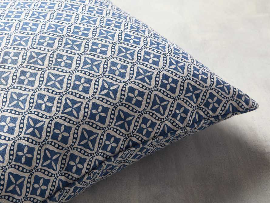 CHATFIELD SQUARE PILLOW COVER, slide 2 of 4