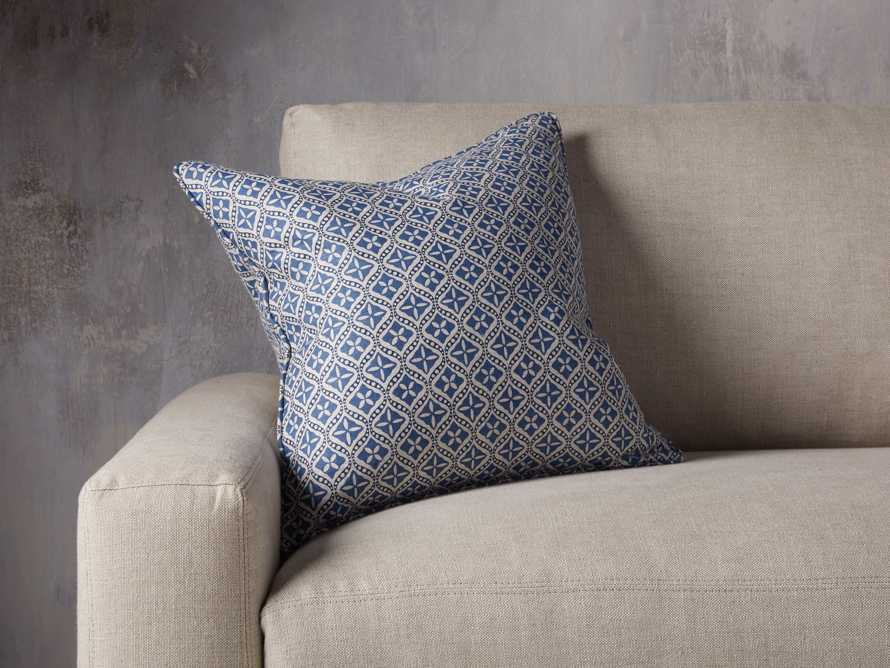 CHATFIELD SQUARE PILLOW COVER, slide 3 of 4