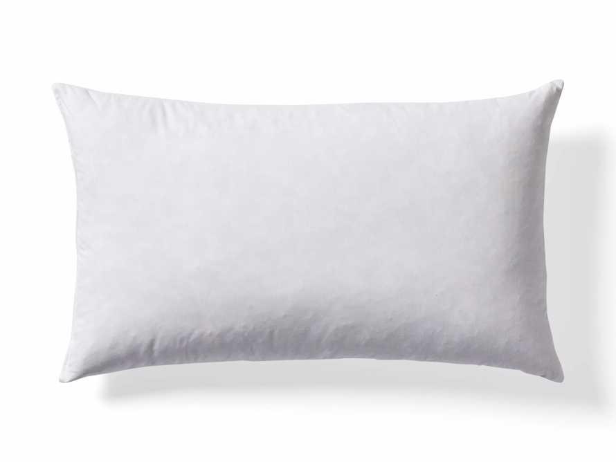 "Decorative Pillow Insert 26"" x 16"", slide 1 of 1"