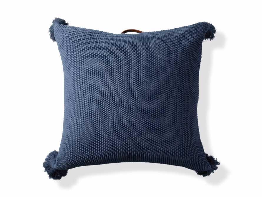 Cotton Knit Floor Pillow, slide 4 of 5