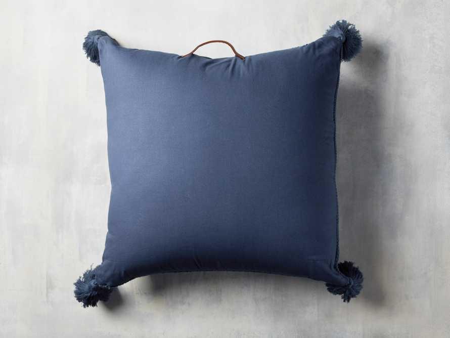 Cotton Knit Floor Pillow, slide 2 of 5