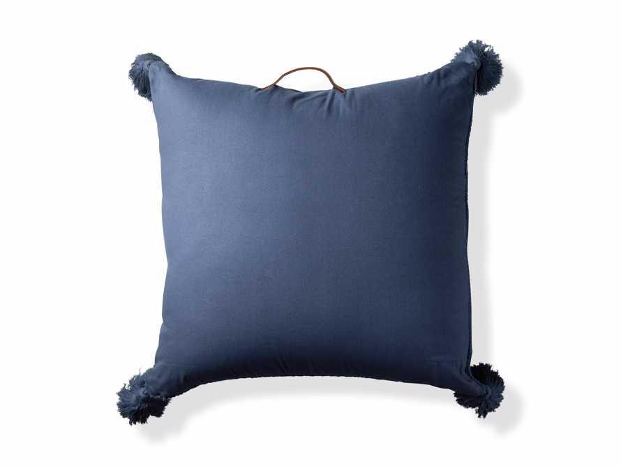 Cotton Knit Floor Pillow, slide 5 of 5