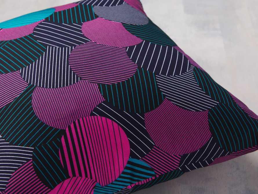 Arhaus x DIOP Akira Pillow Cover, slide 3 of 4