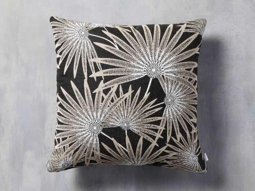Etta Outdoor Pillow, slide 1 of 3