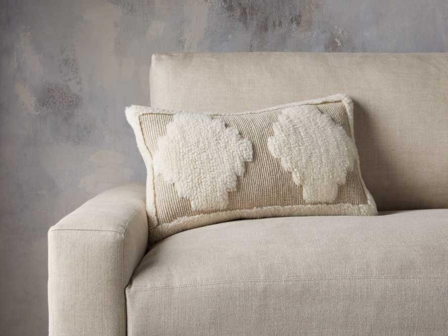 Evamere Pillow Cover, slide 4 of 5