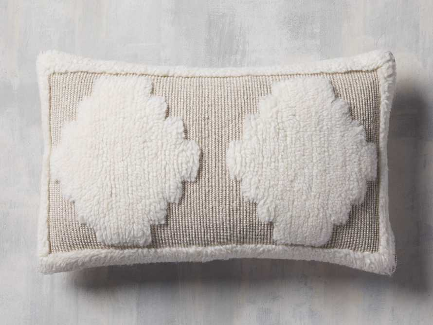 Evamere Pillow Cover, slide 1 of 5