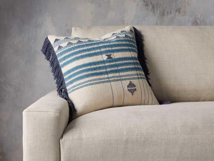 Hardwick Pillow Cover, slide 4 of 5