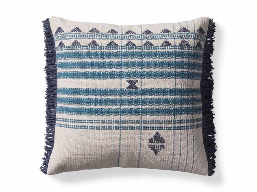 Hardwick Pillow Cover, slide 5 of 5