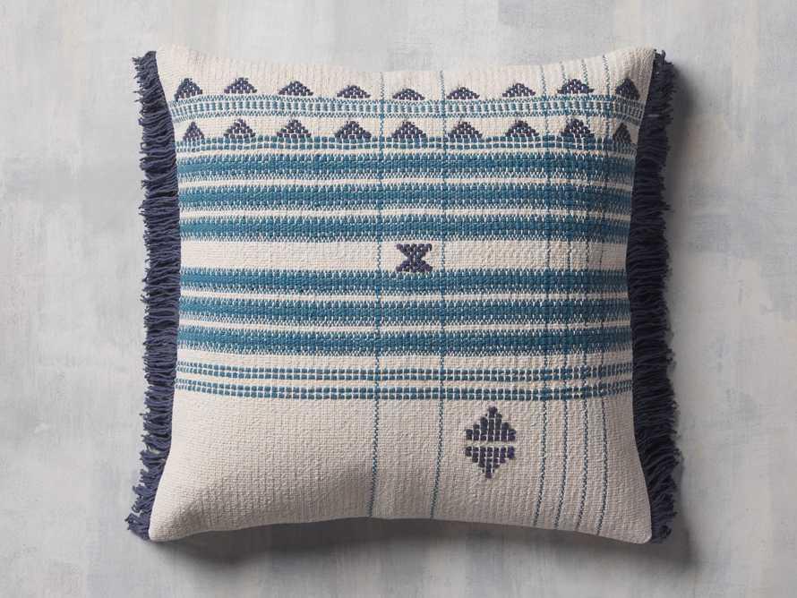 Hardwick Pillow Cover, slide 1 of 5