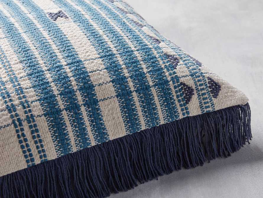 Hardwick Pillow Cover, slide 3 of 5