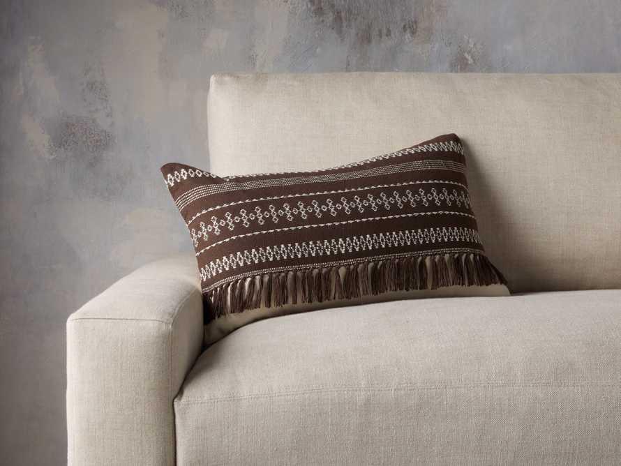 Highgate Pillow Cover, slide 4 of 5