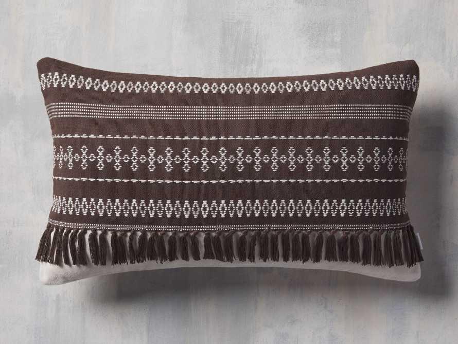 Highgate Pillow Cover, slide 1 of 5