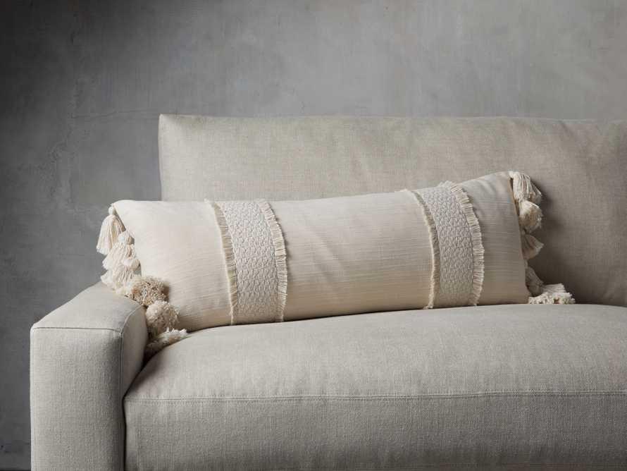 Kaspar Lumbar Pillow