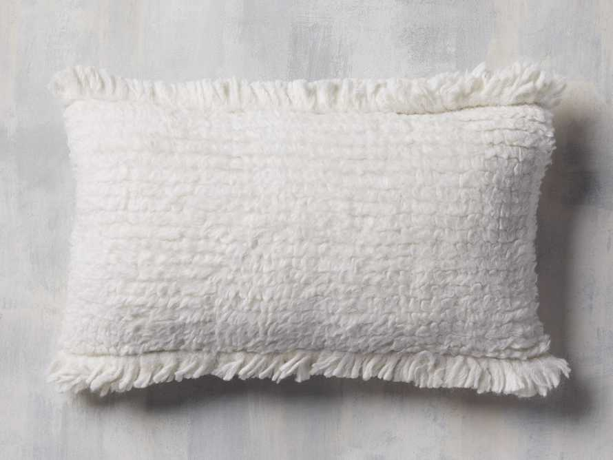 Kenmar Pillow Cover, slide 1 of 5