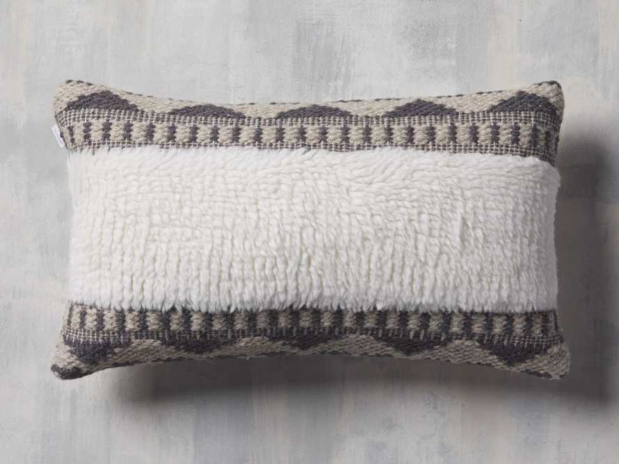 Marwell Pillow Cover, slide 1 of 5