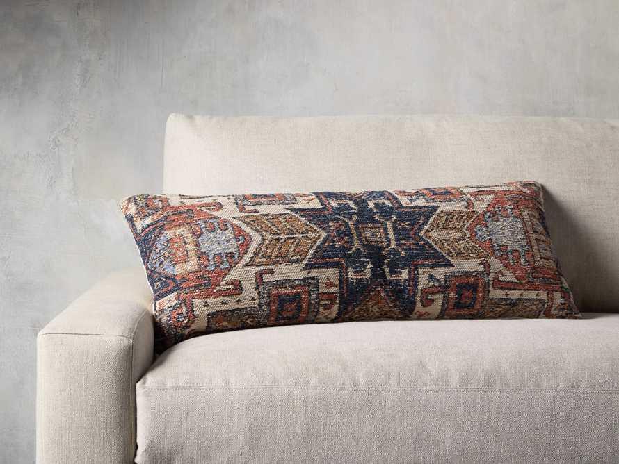 Navaro Lumbar Pillow, slide 1 of 4