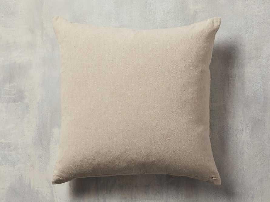 Scioto Pillow, slide 3 of 5