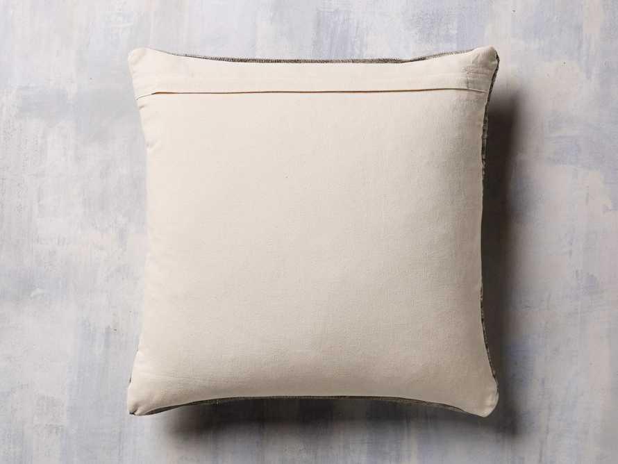 Stripe Hide Pillow, slide 3 of 4