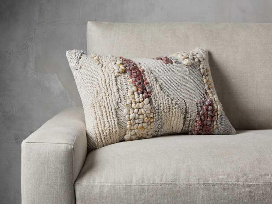Tess Pillow Cover, slide 4 of 5