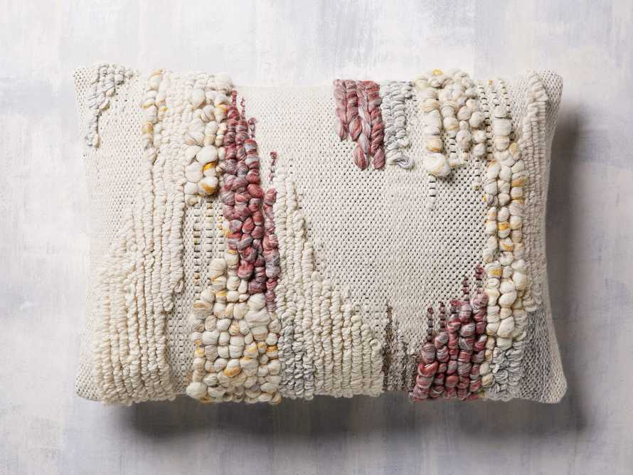 Tess Pillow Cover, slide 1 of 5