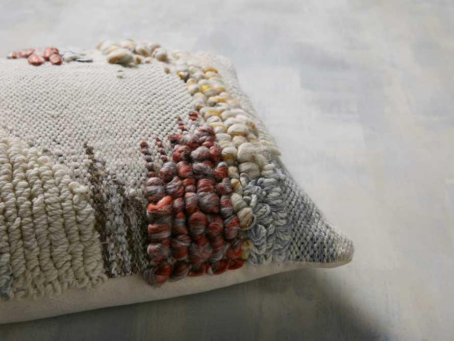 Tess Pillow Cover, slide 3 of 5